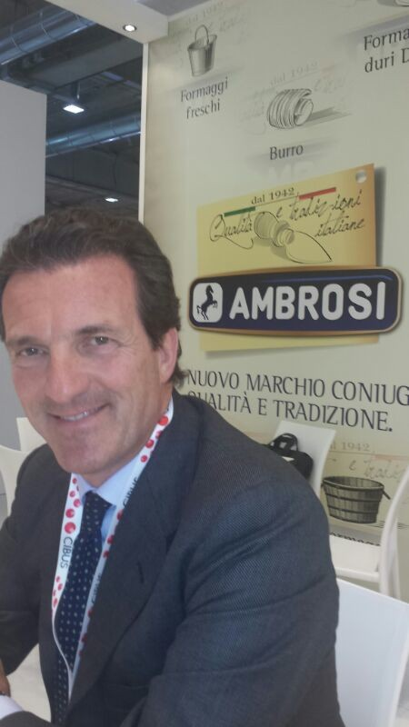 Giuseppe Ambrosi